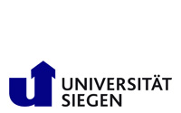 Logo Universität Siegen